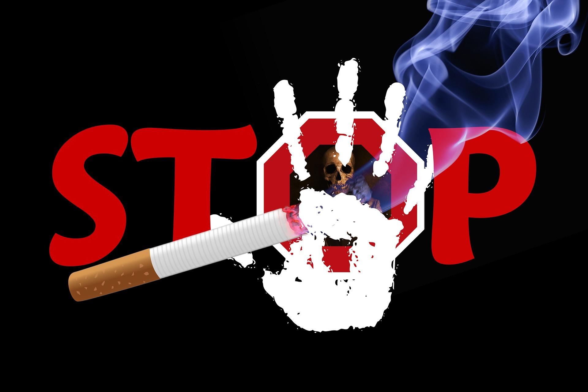 erkély hogyan lehet leszokni a dohányzásról hagyja abba a dohányzást és váladék megy