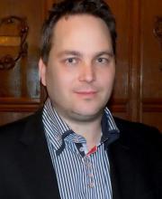 Dr. Nagy Gergely György. Fotó: B-A-Z Megyei Központi Kórház